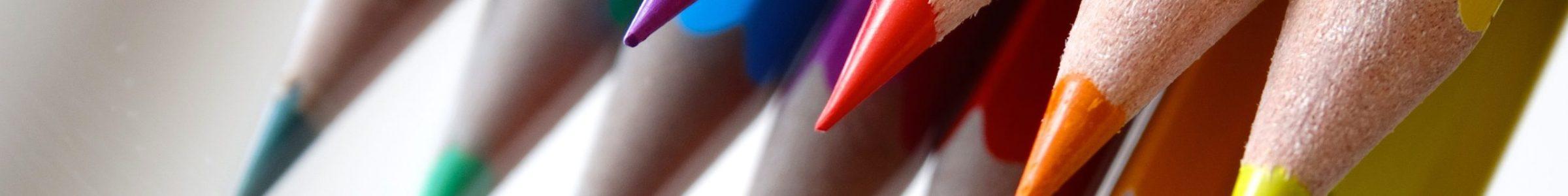 Kleurpotloden 3